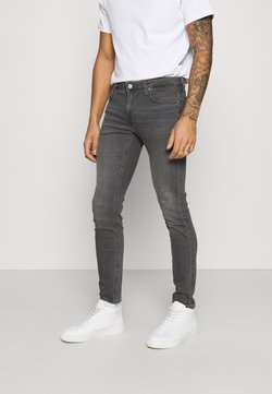 Lee - MALONE - Jeans slim fit - mid eden