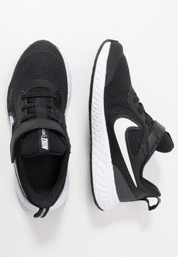 Nike Performance - REVOLUTION 5 UNISEX - Laufschuh Neutral - black/white/anthracite