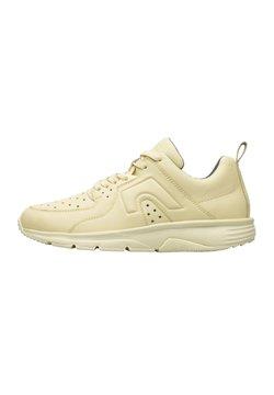 Camper - BASKETS DRIFT  - Sneakers - gelb