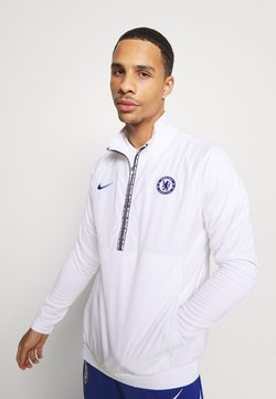 Nike Performance - CHELSEA FC - Artykuły klubowe - white/rush blue