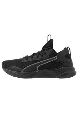 Puma - SOFTRIDE RIFT - Zapatillas de running neutras - black