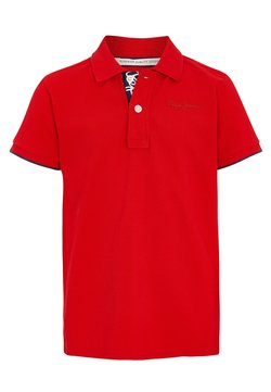 Pepe Jeans - THOR - Polo - red
