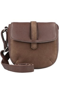 Cowboysbag - MOREE - Schoudertas - taupe