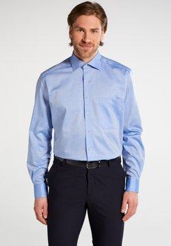 Eterna - COMFORT FIT - Businesshemd - blau
