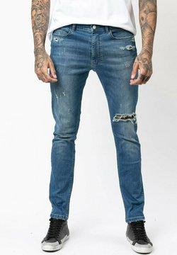 Religion - VICIOUS - Jeans Slim Fit - blue