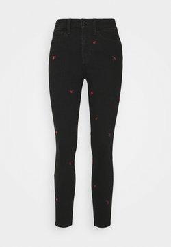 GAP - Jeans Skinny Fit - true black