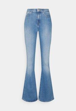 Tommy Hilfiger - Jeans bootcut - jul