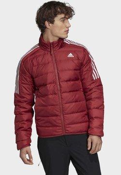 adidas Performance - Laufjacke - red