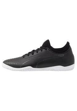 Puma - 365 SALA 2 - Indoor football boots - black/asphalt/white