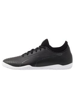 Puma - 365 SALA 2 - Indoor football boots - black/asphalt/white
