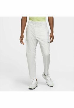 Nike Golf - NOVELTY PANT - Kangashousut - grey