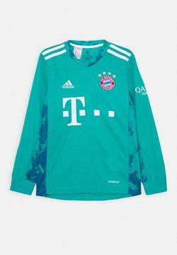 adidas Performance - FC BAYERN MUENCHEN AEROREADY FOOTBALL - Vereinsmannschaften - green
