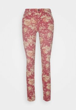 Polo Ralph Lauren - TOMP  - Jeans Skinny - red