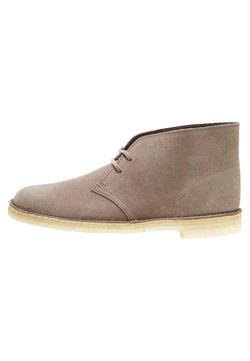 Clarks Originals - Veterboots - brown
