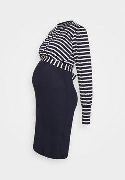 Envie de Fraise - ROSELINE  - Jerseykleid - dark blue