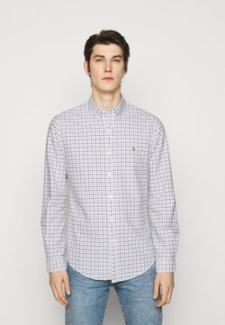Polo Ralph Lauren - OXFORD - Hemd - grey heather