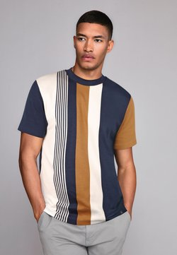 Next - T-Shirt print - multi-coloured