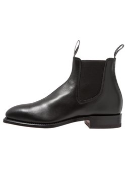 R. M. WILLIAMS - CLASSIC CRAFTSMAN SQUARE G FIT - Stiefelette - black