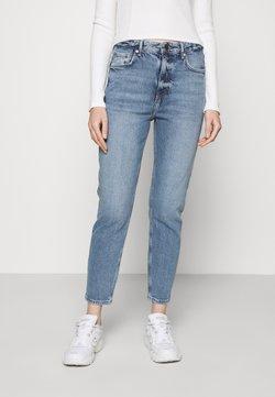 River Island - EDITION SLIM BROOKE  - Straight leg jeans - mid auth