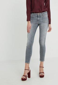 CLOSED - PEDAL X - Jeans slim fit - light grey