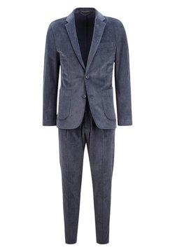 DRYKORN - Anzug - blau