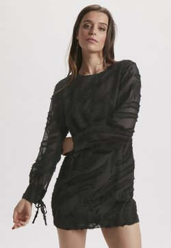Soaked in Luxury - TORIANA - Cocktail dress / Party dress - black