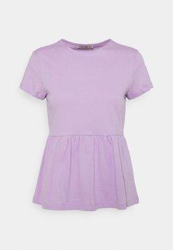 Anna Field Petite - Camiseta básica - lilac