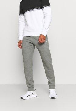 Champion - CUFF PANTS - Jogginghose - grey