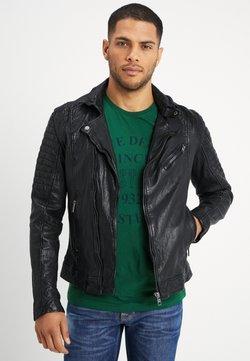 Be Edgy - BESPACE - Leren jas - black