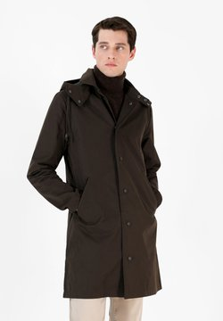 Scalpers - UTILITARY  - Parka - brown