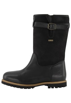 Travelin - Stiefel - black