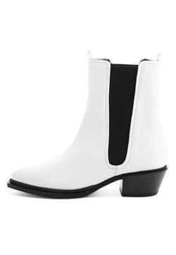Kennel + Schmenger - IVA - Ankle Boot - weiß