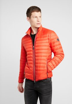 Marc O'Polo - REGULAR FIT - Übergangsjacke - aura orange