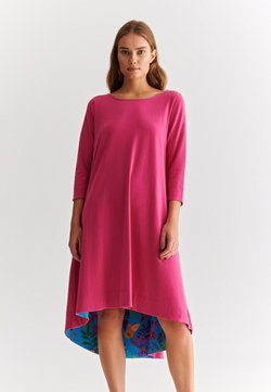 TATUUM - Sukienka letnia - magenta