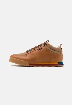 PS Paul Smith - HARLAN - Sneaker low - tan