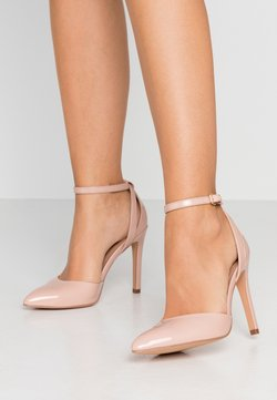 ONLY SHOES - ONLCHLOE - Korolliset avokkaat - rose