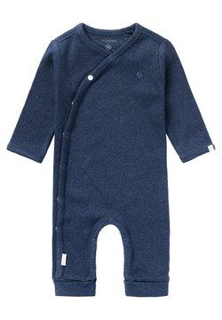 Noppies - NEVIS - Pijama de bebé - navy melange