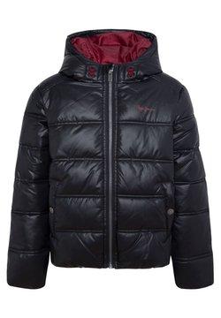 Pepe Jeans - BAKER - Winterjacke - black