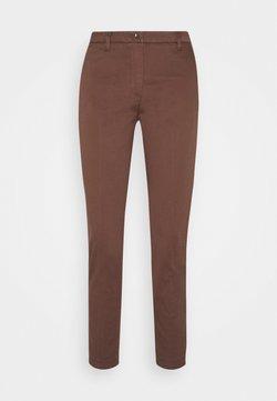 Sisley - Chinot - brown