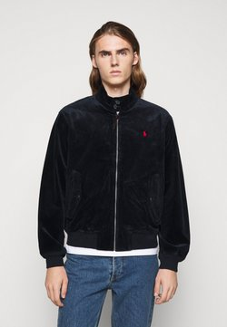 Polo Ralph Lauren - WALE BARRACUDA - Summer jacket - collection navy