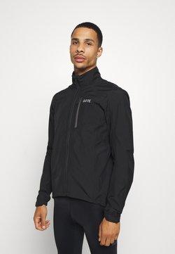 Gore Wear - PACLITE® JACKE - Hardshelljacke - black
