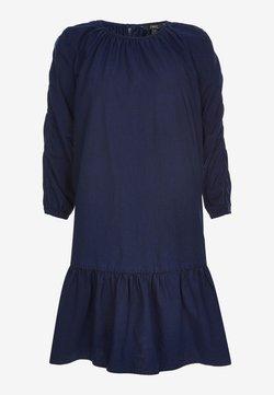 Next - Vapaa-ajan mekko - dark blue