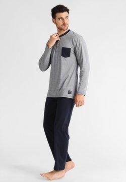Ceceba - SET - Pyjama - navy blaze