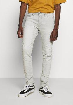 Topman - Slim fit jeans - grey