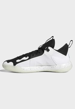 adidas Performance - HARDEN STEPBACK  - Zapatillas de baloncesto - black