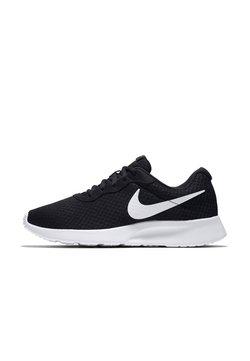 Nike Sportswear - TANJUN - Sneaker low - black/white