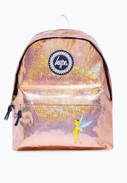 Hype - DISNEY TINKERBELL BACKPACK - Ryggsäck - gold