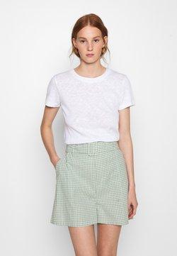 American Vintage - SONOMA - T-shirt basique - blanc