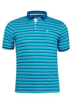 hajo Polo & Sportswear - Poloshirt - turquoise, blue