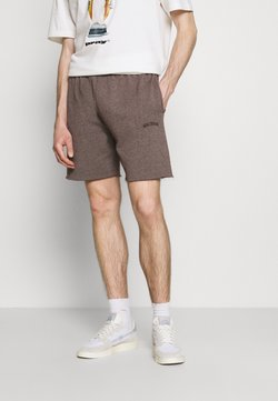 BDG Urban Outfitters - JOGGER UNISEX - Shorts - nut brown
